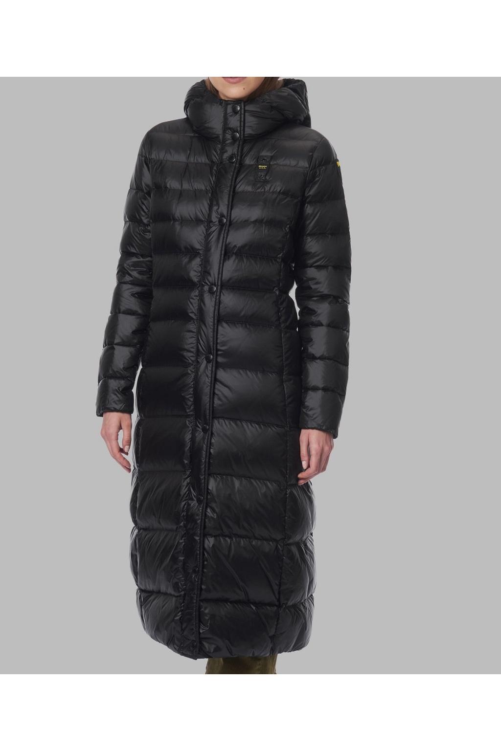 Dámská bunda Blauer 21WBLDK03075 černá