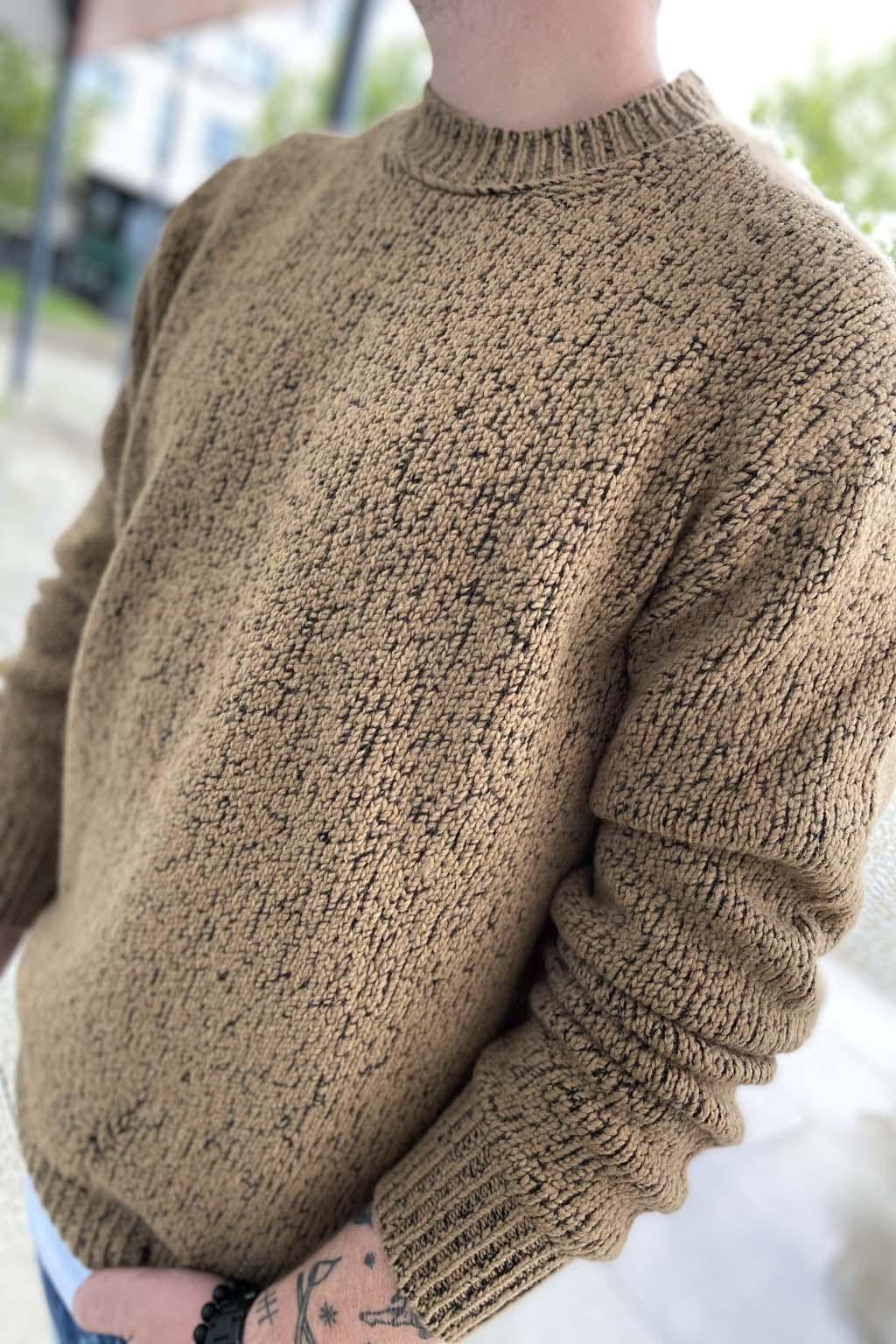 Pánský svetr Diesel K Evans