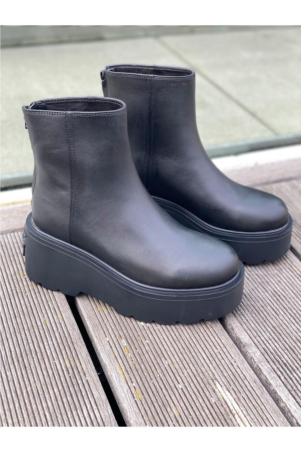 Dámské boty Pinko Bahia černé