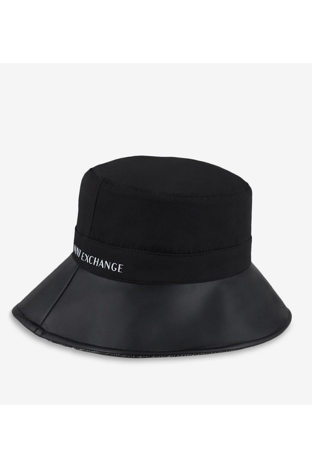 Dámský klobouk Armani Exchange 944160 1A104 černý