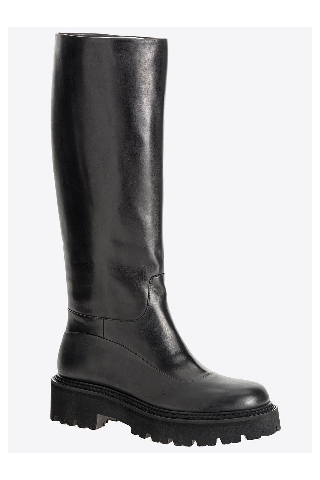 Dámská obuv Pinko Fortaleza černá 0