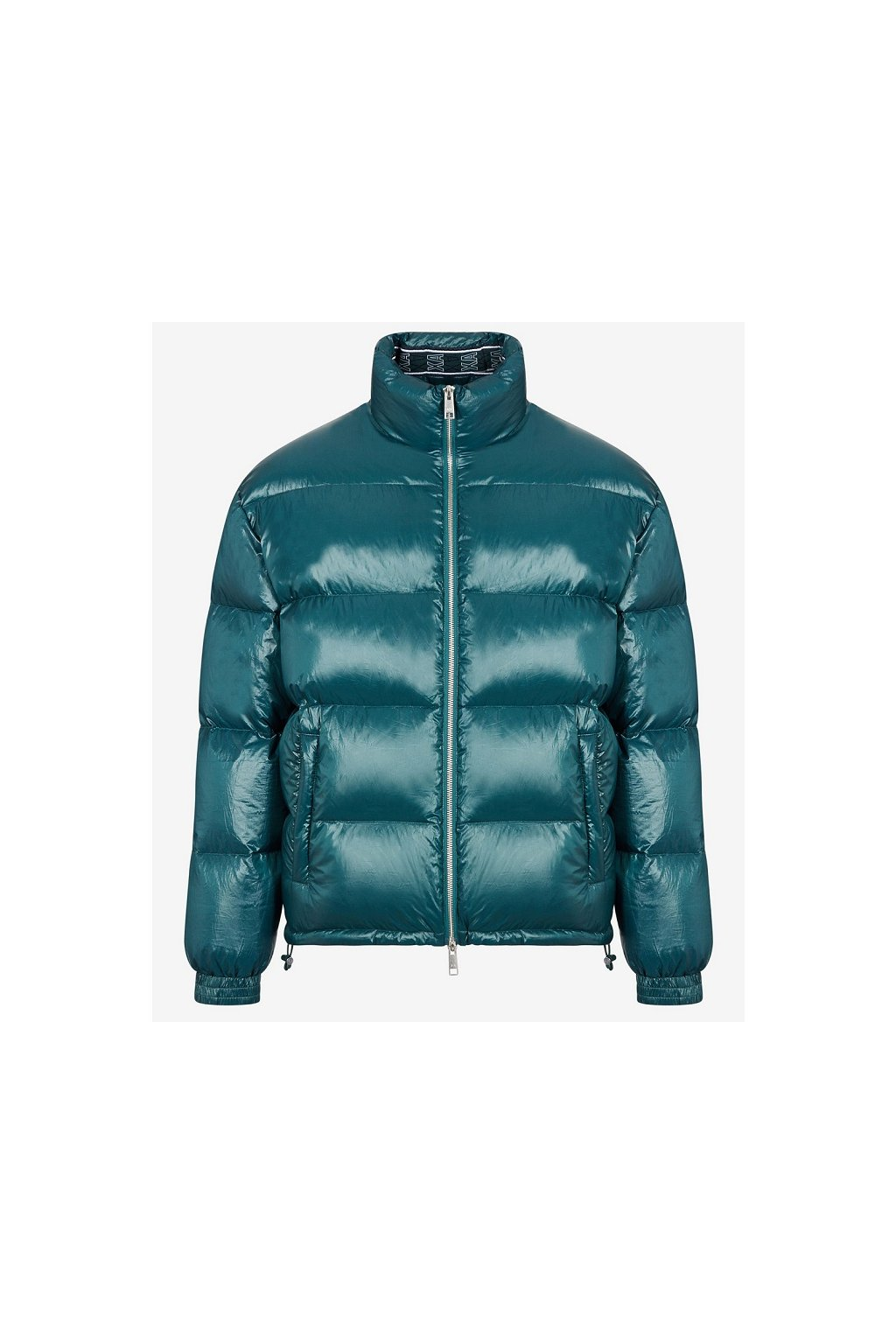 6GZB45 ZNH2Z Pánská bunda Armani Exchange zelená