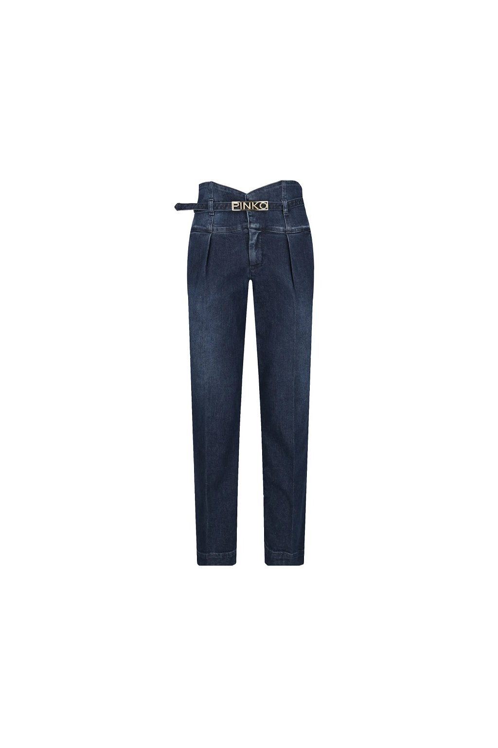 1J10GN Y62QDámské džíny Pinko Ariel 3 modré