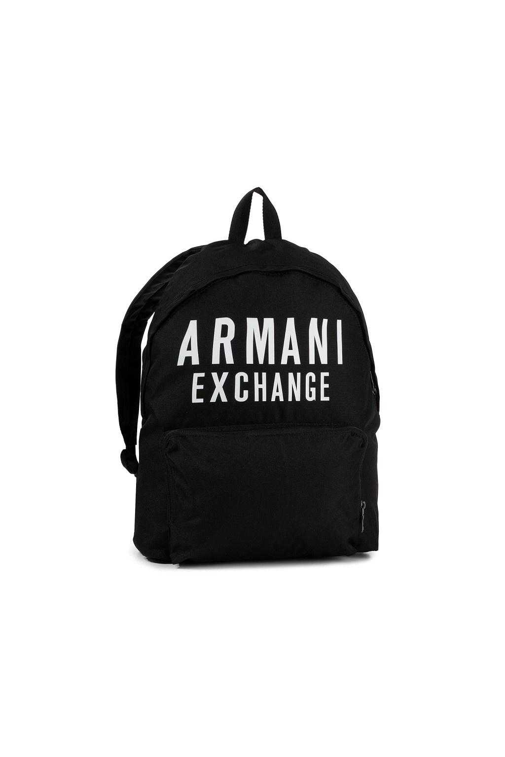 8055180594179 Pánský batoh Armani Exchange černý
