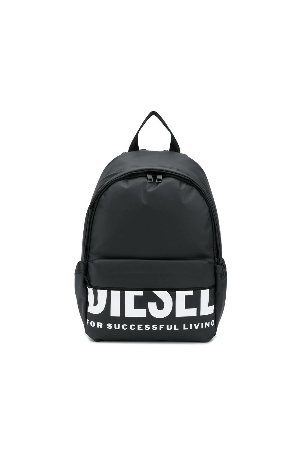 Diesel batoh F Bold Back černý