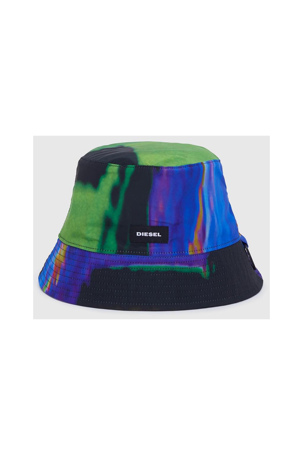 A01113 0KAZP 9XX Diesel klobouk vícebarevný