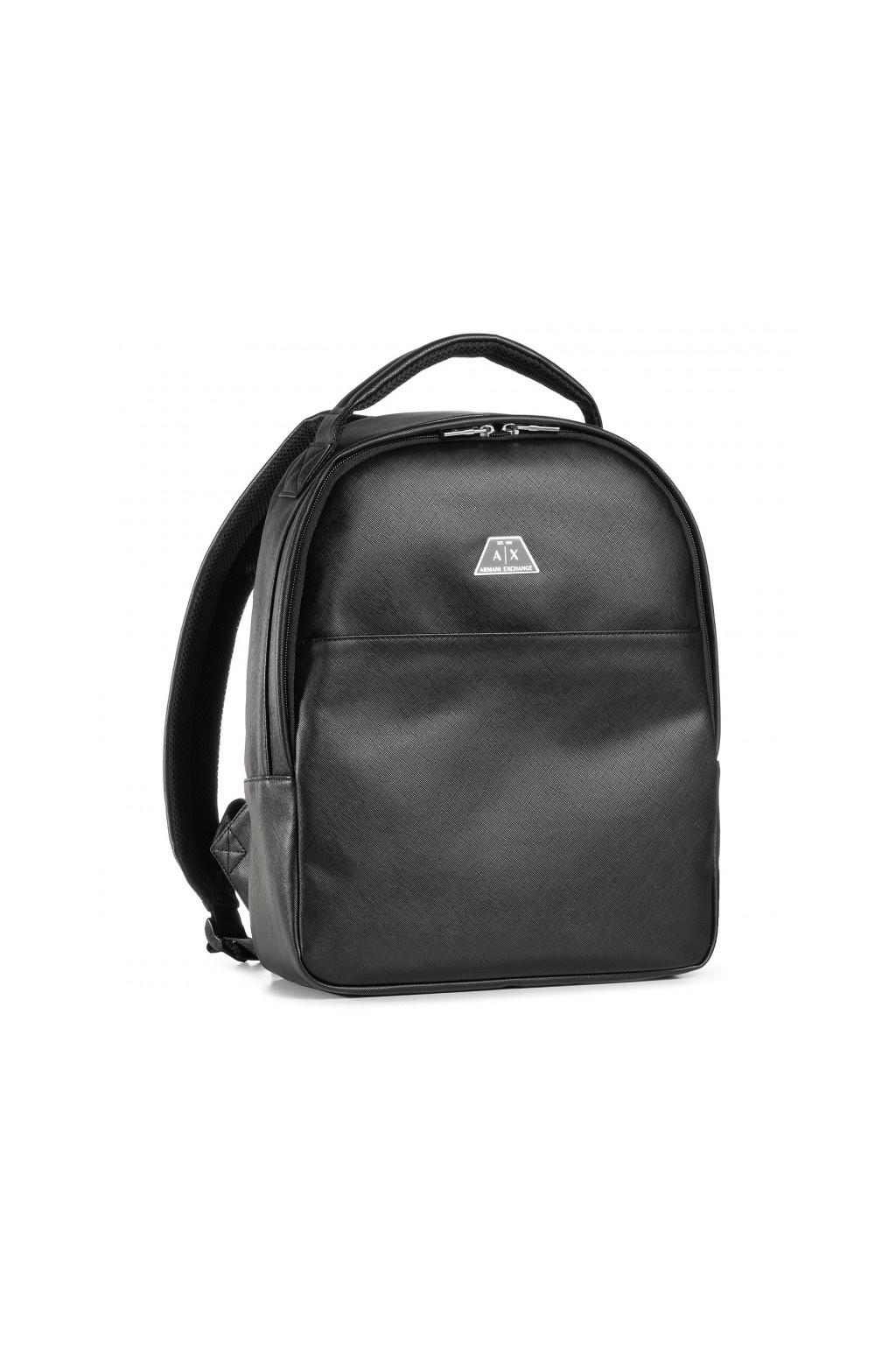 8055180593967 Pánský batoh Armani Exchange černý