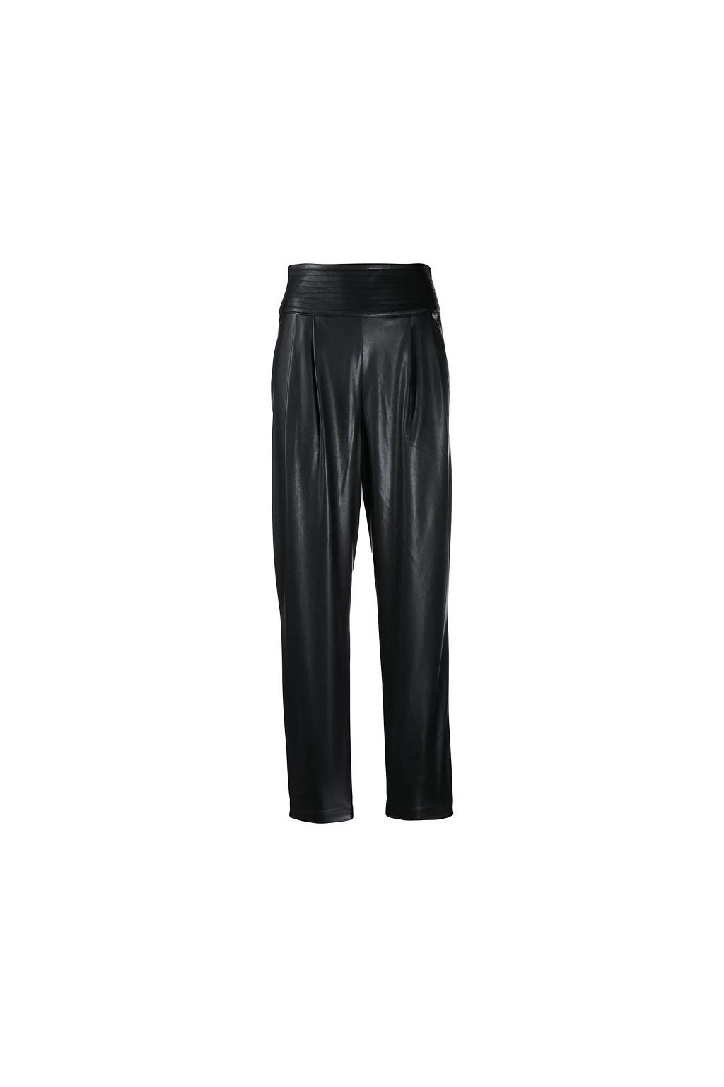 Dámské kalhoty Twinset 202TP2061černé