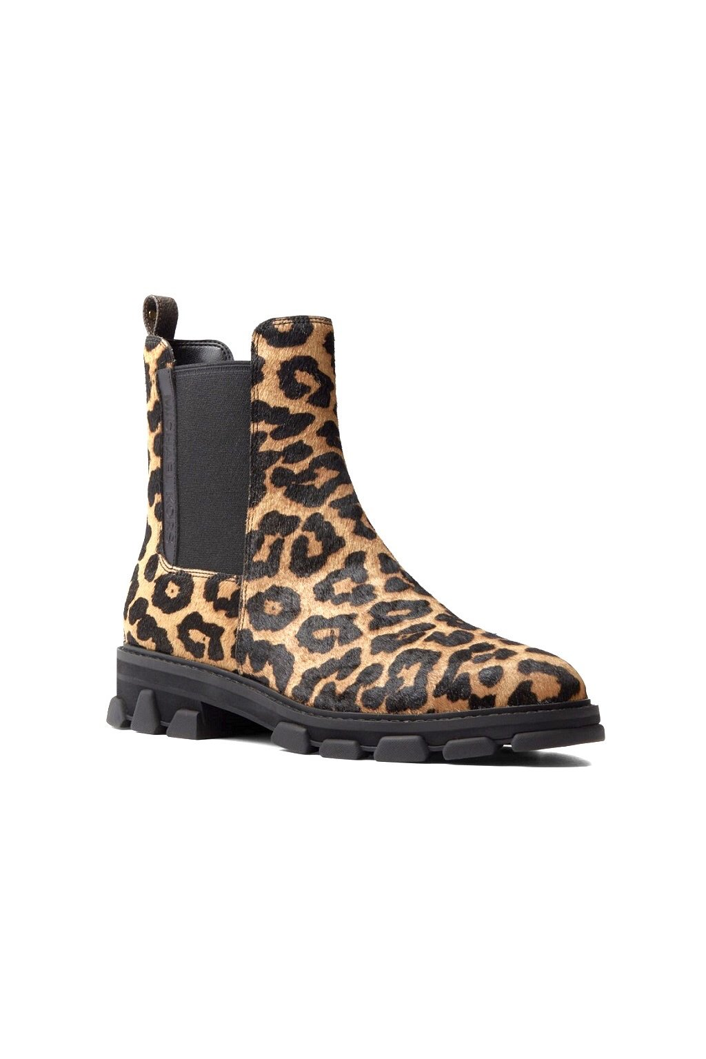 40F0RIFE5H Michael Kors obuv Ridley Cheetah Haircalf leopardí
