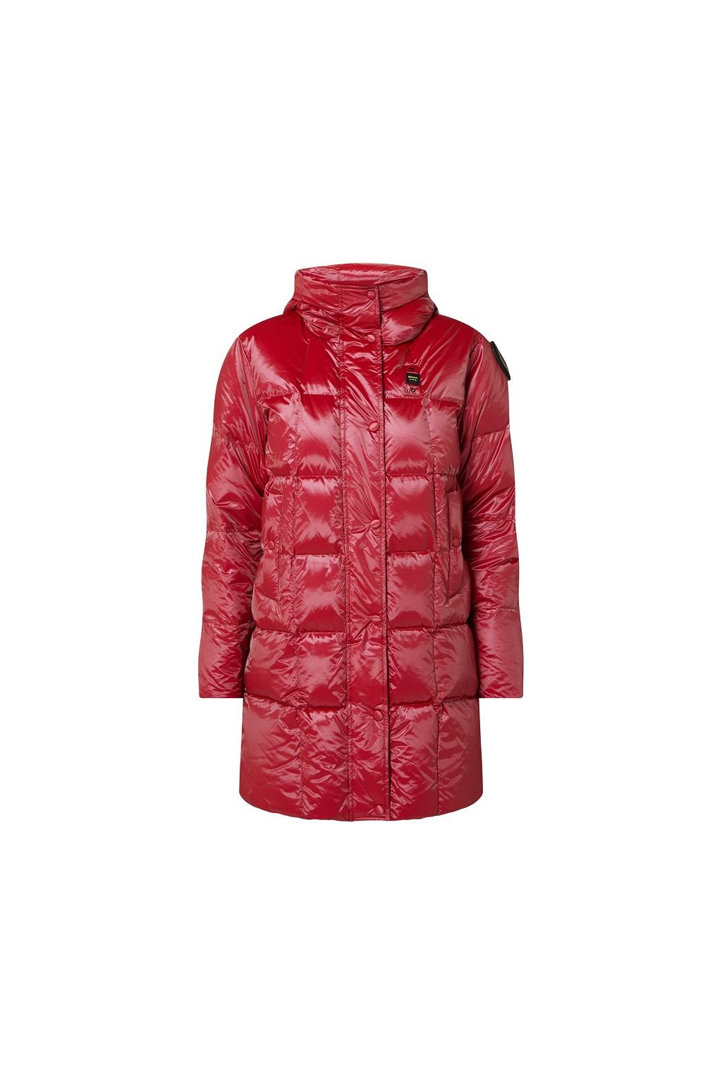 Dámská bunda Blauer 20WBLDK03019 červená