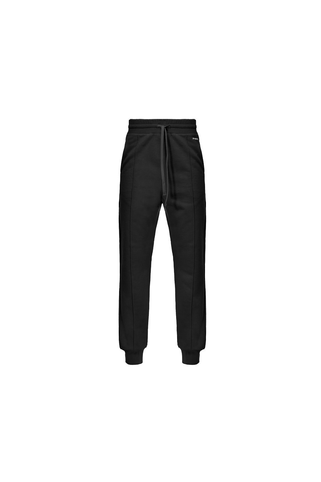 1N12Y0Y75F Z99 Dámské kalhoty Pinko Addams černé