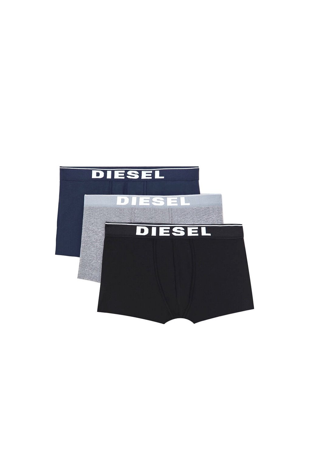 00ST3V 0JKKB E4125 Diesel boxerky Umbx Damienthreepack barevné