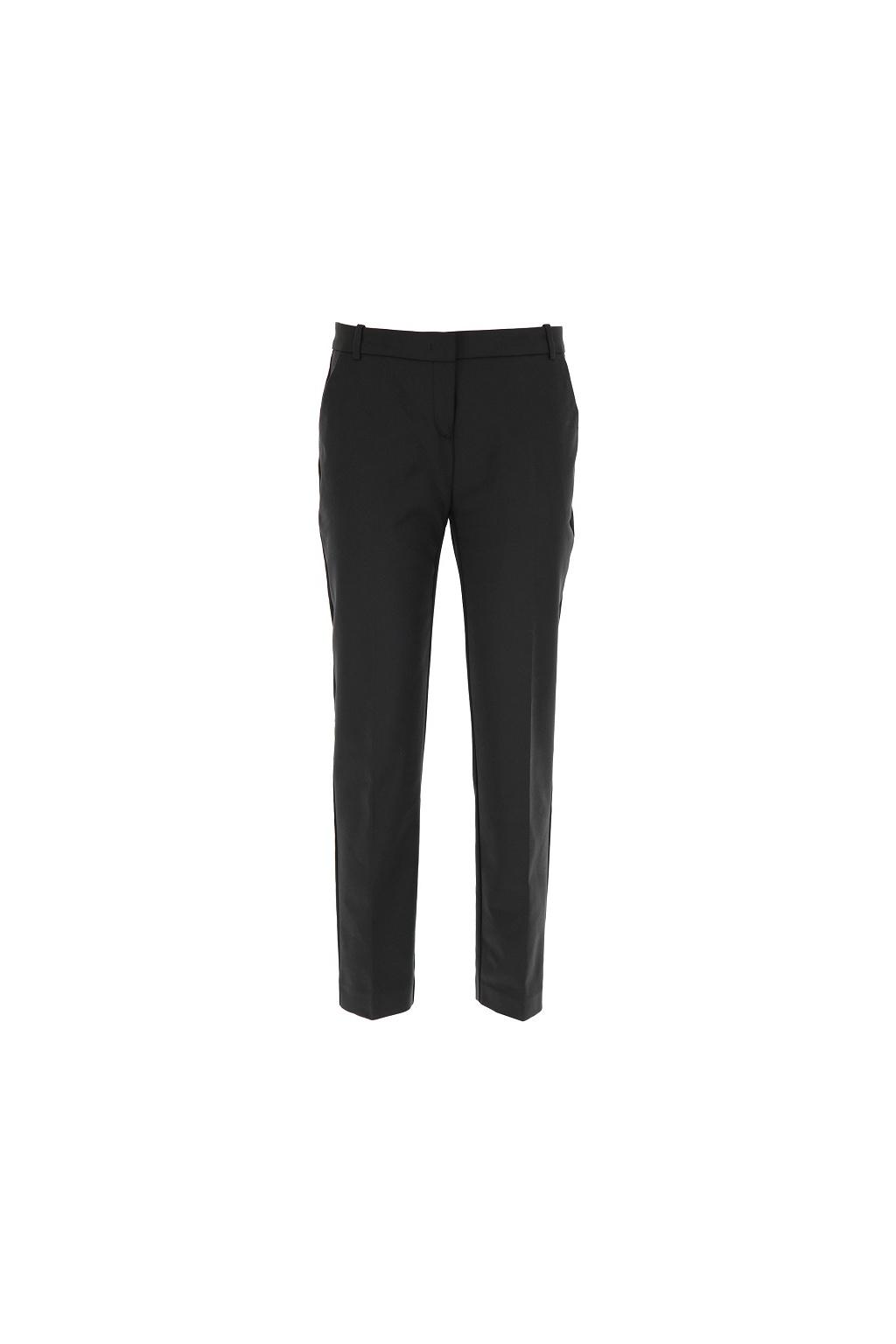 1G14ATT 2845 Z99 Dámské kalhoty Pinko Bello 84 černé