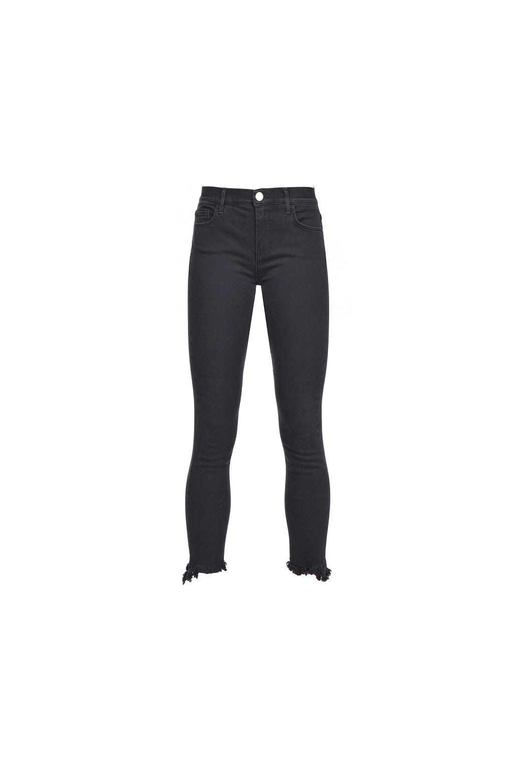 1J10KJY6VL Z99 Dámské džíny Pinko Sabrina 31 černé
