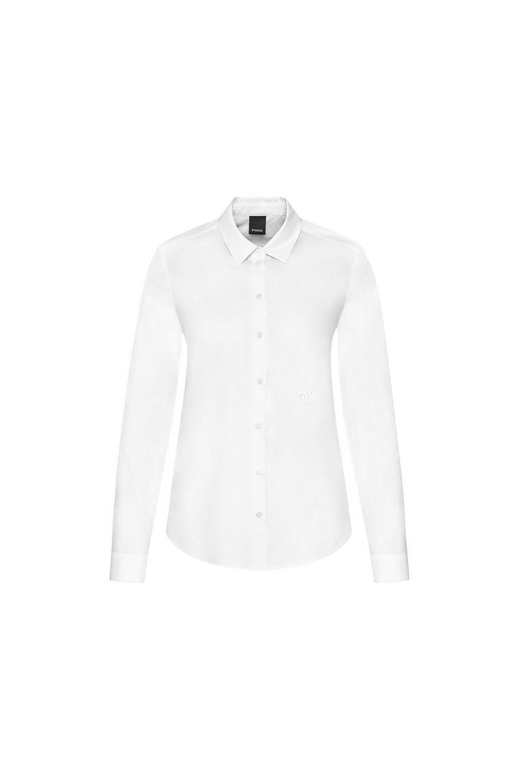 Dámská košile Dolcezza 3 bílá