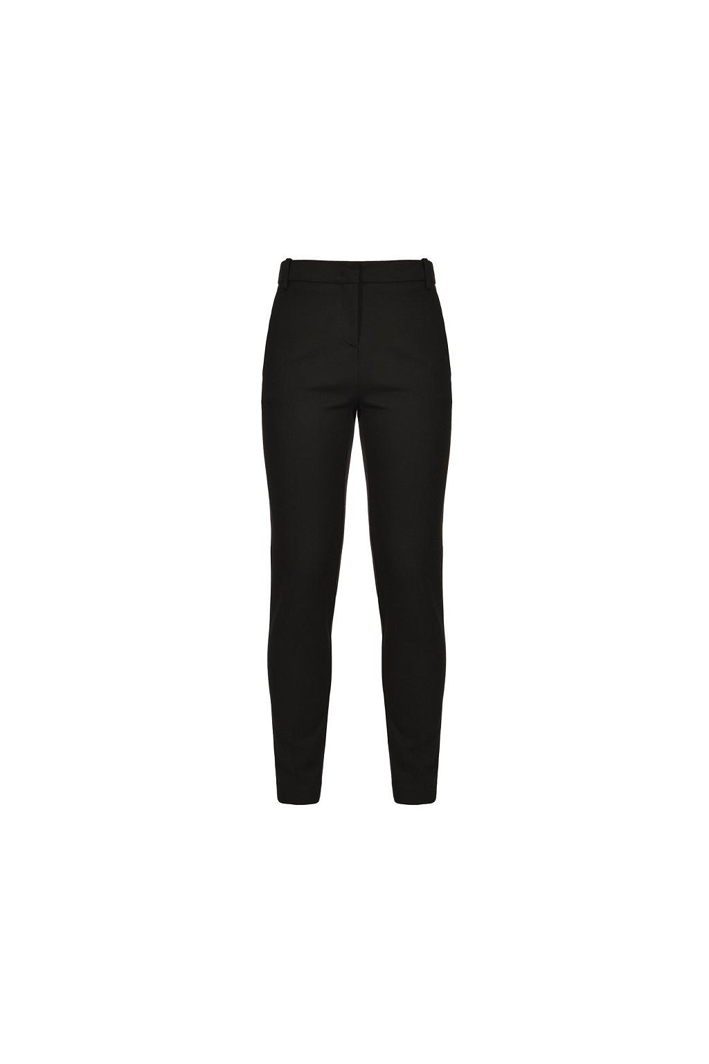 Dámské kalhoty Pinko Bello 100 černé