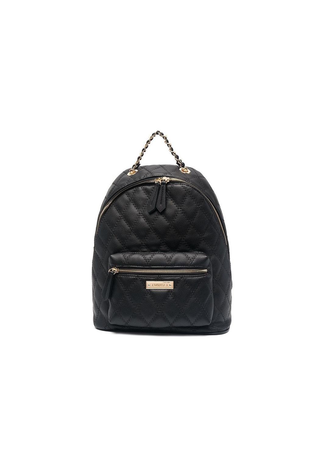 Dámský batoh Twinset 202TB7012 černý