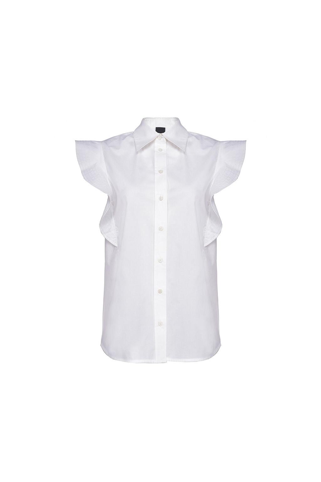 Dámská košile Pinko Nakoma 1 bílá