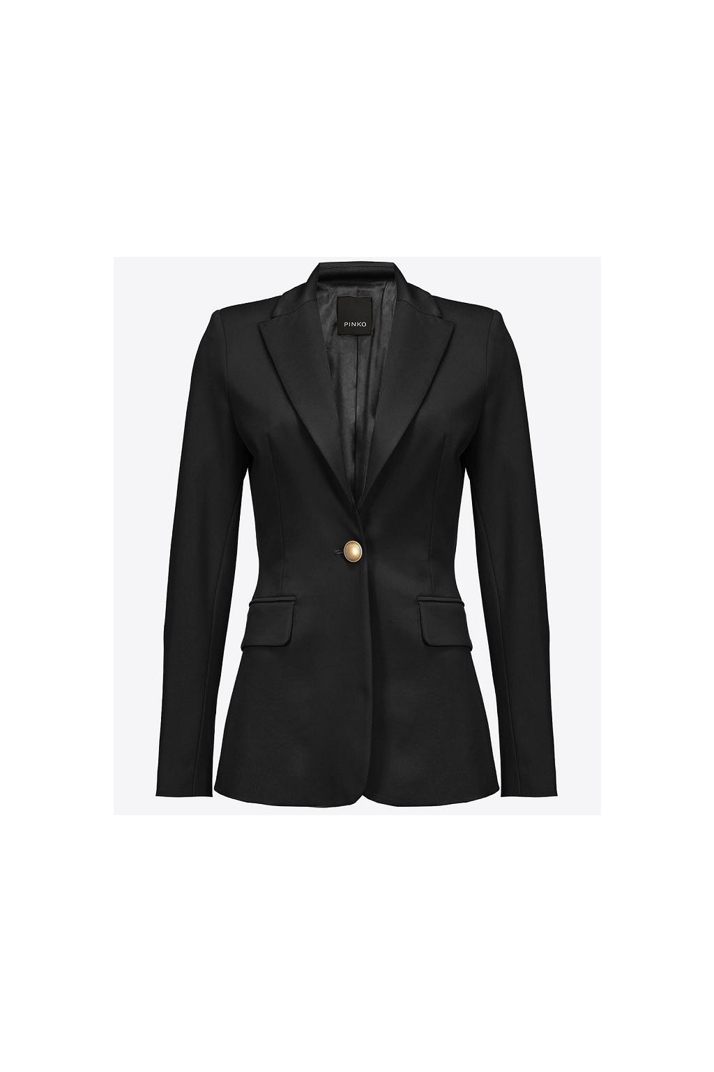 Dámské sako Pinko Sigma 2 černé