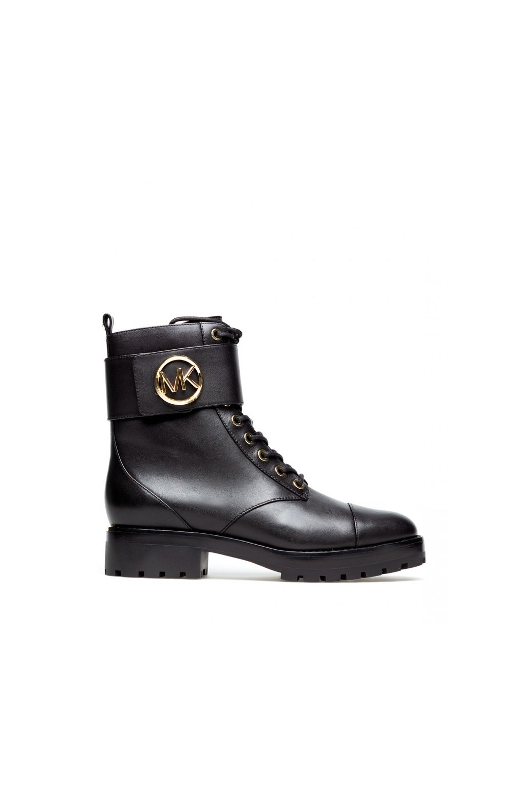 Dámské boty Michael Kors Tatum 40F0TAFB5L černé