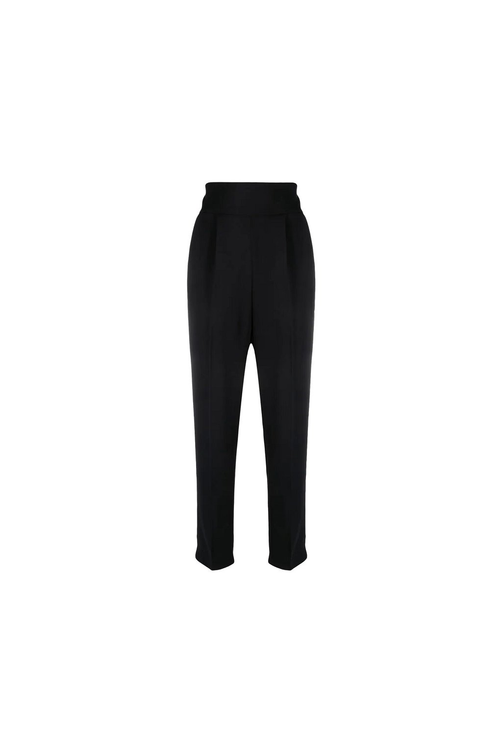Dámské kalhoty Pinko Natalia 9 černé