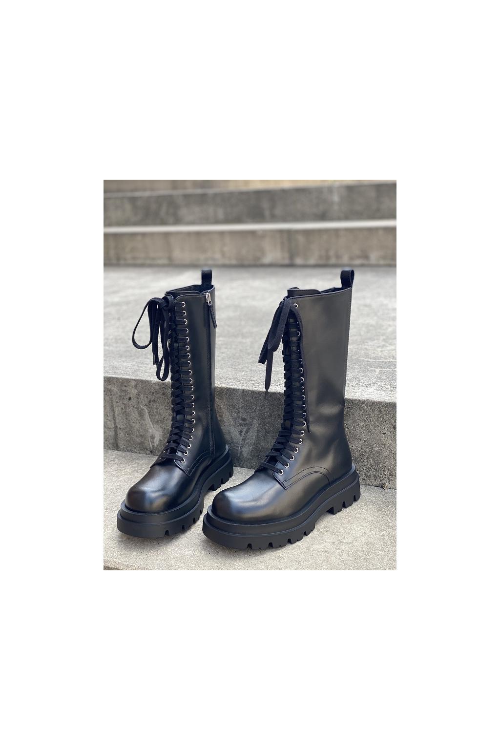 Dámská obuv Twinset 212TCP230 černá