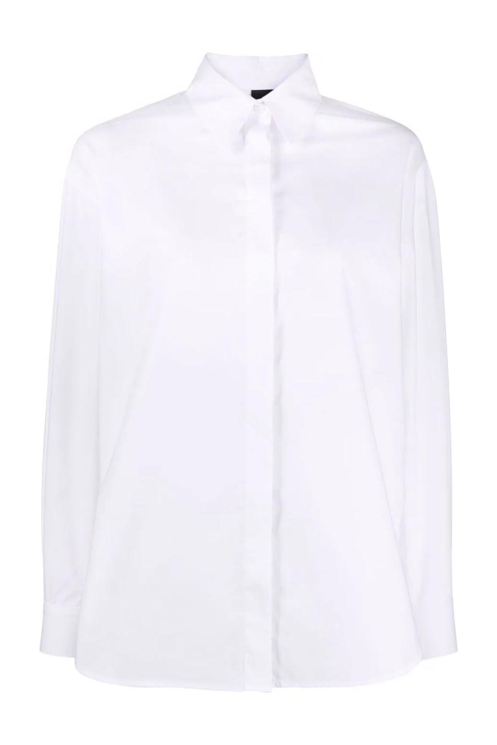 Dámská košile Pinko Bridport bílá