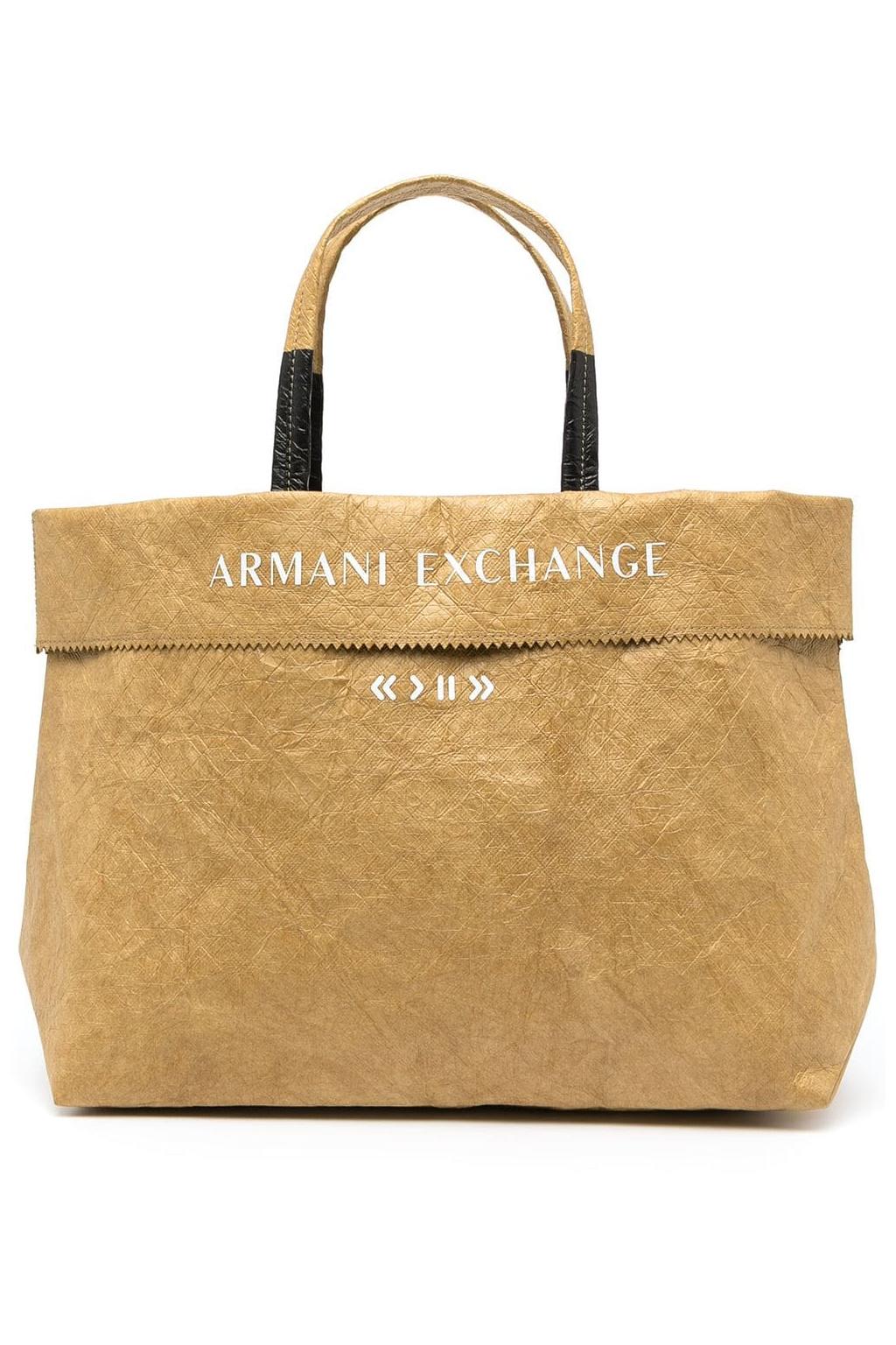 Dámská kabelka Armani Exchange 942771 1A715 přírodní