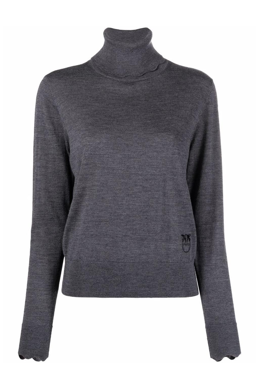 Dámský svetr Pinko Biancolella šedý