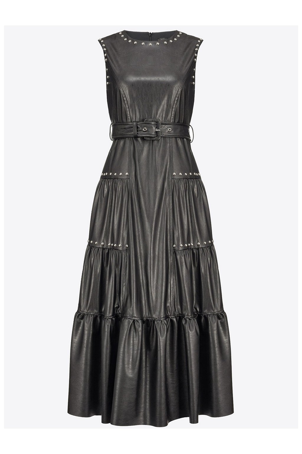 Dámské šaty Pinko Assab černé