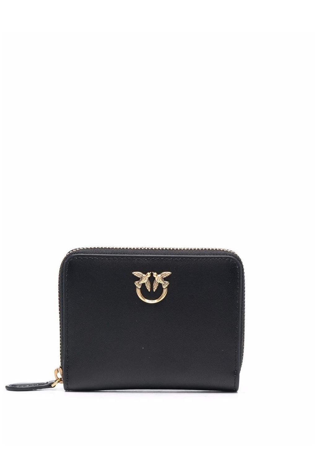 Dámská peněženka Pinko Taylor simply černá