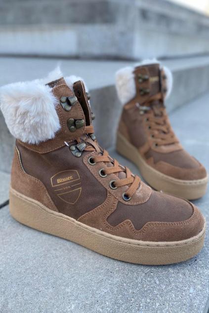Dámská obuv Blauer F1MADELINE09 SHM 1