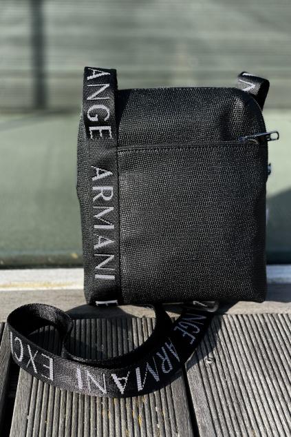 Pánská taška Armani Exchange 952352 1A805 černá