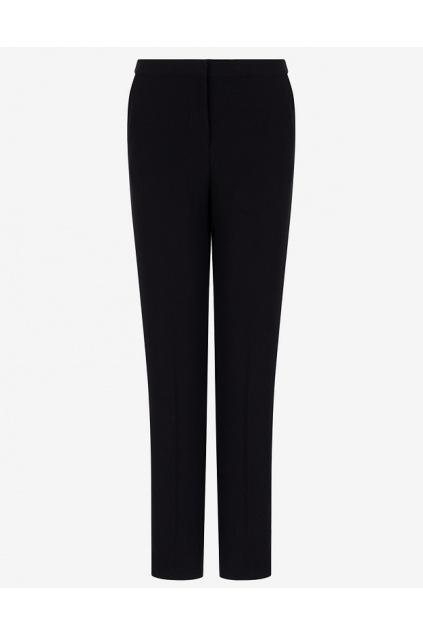 3HYP13 YNJQZ Dámské kalhoty Armani Exchange černé