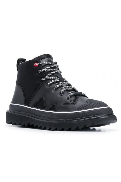 Y02421 P2010 Pánské obuv Diesel H Shiroki Dbb černé