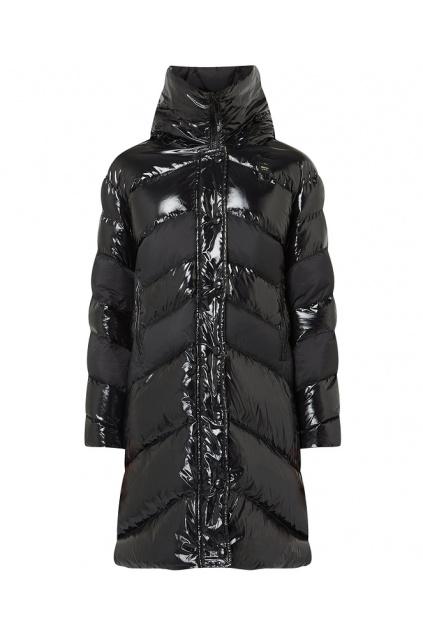 Dámský kabát Blauer 20WBLDK03121 černý