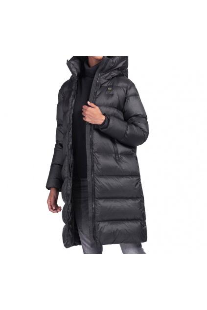 20WBLDK03113 991 Dámská bunda Blauer černá