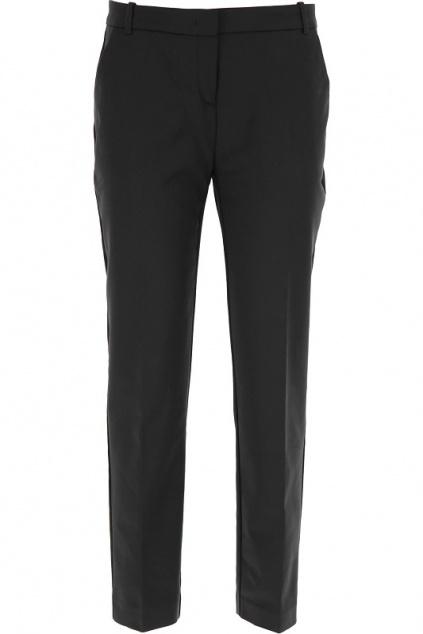 1G1ATT 2845 Z99 Dámské kalhoty Pinko Bello 84 černé