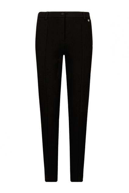 202MP2290 00006 Dámské kalhoty Twinset černé