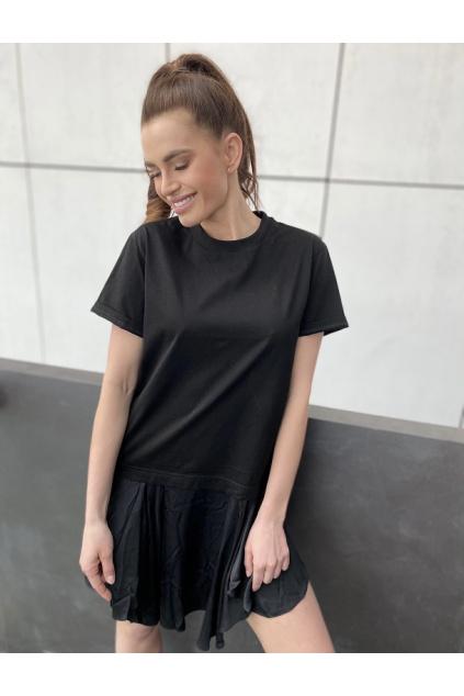 Dámské šaty Diesel D Jollie černé