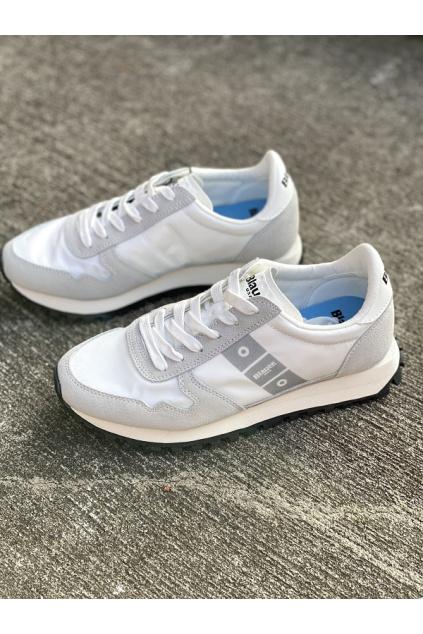 Dámské tenisky Blauer S1MERRILL01 bílé