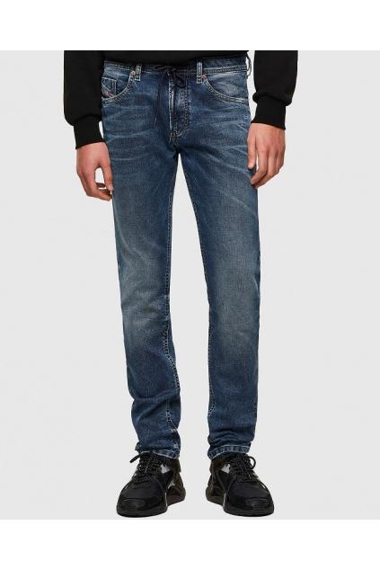 Pánské džíny Diesel Thommer Y Ne JoggJeans modré