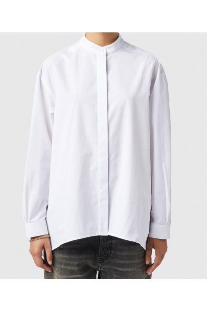 Dámská košile Diesel C Eilenes bílá.jpg1111