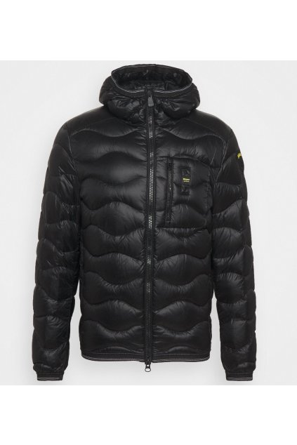 Pánská bunda Blauer 21WBLUC0308 černá 0