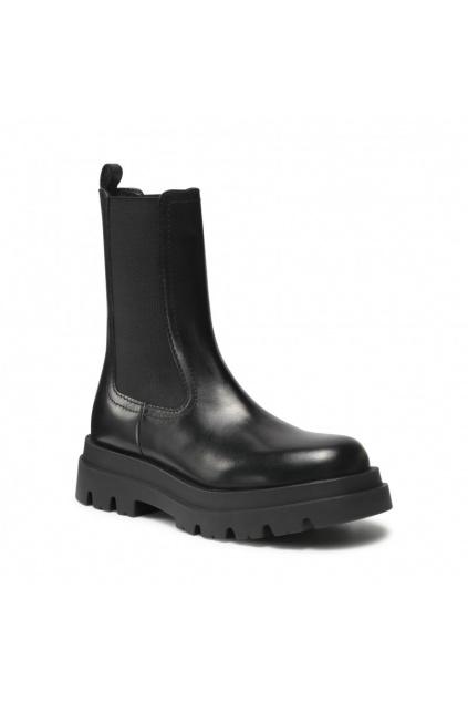 Dámská obuv Twinset 212TCP232 černá