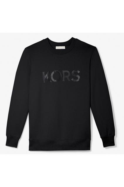 Dámská mikina Michael Kors MS1501I23G černá