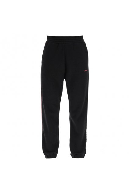Dámské kalhoty Pinko Acciano černé 0