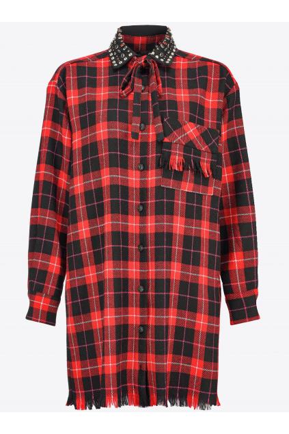 Dámská košile Pinko Brighton barevná 0