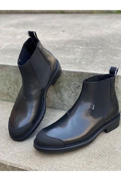Pánská obuv Blauer F1HAYWARD05 černá