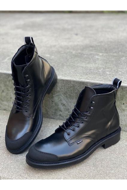 Pánská obuv Blauer F1HAYWARD04 černá